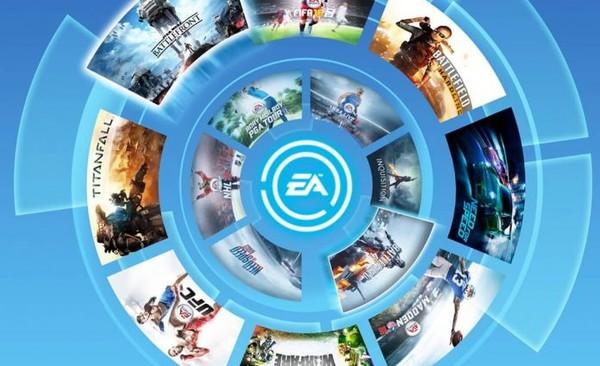 اشاره احتمالی EA به عرضه سرویس EA Access بر روی PS4