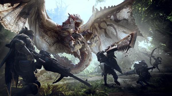 فروش Monster Hunter World از مرز 11 میلیون نسخه عبور کرد، عملکرد فوقالعاده نسخه Steam سوددهی را افزایش داده
