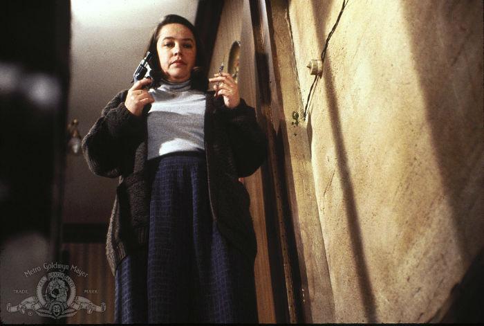 شخصیت های منفی برنده جایزه اسکار