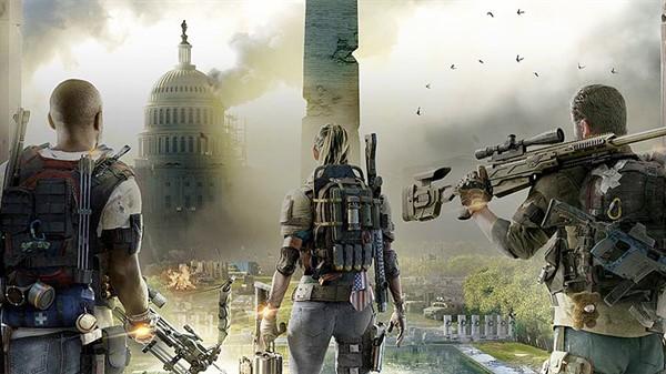 Ubisoft توضیحاتی را در مورد عرضهی The Division 2 روی Epic Store ارائه داد