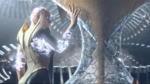 کرونیکا (Kronika) در Mortal Kombat 11 قابل بازی نخواهد بود