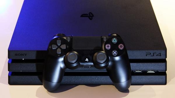 کاهش ارزش سهام سرکت Sony به دلیل کند شدن رشد قروش PS4