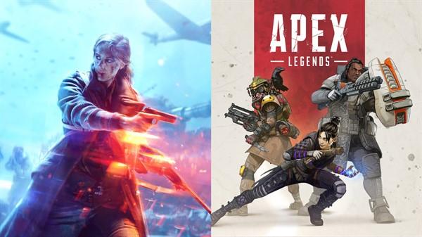 مدیر عامل EA اعتقاد دارد که بین مد بتل رویال Battlefield 5 و Apex Legends رقابتی وجود ندارد