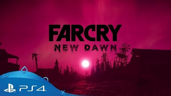 تماشا کنید: ویدئویی از 20 دقیقهی ابتدایی Far Cry New Dawn منتشر شد