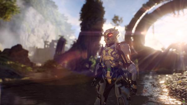 به گفتهی BioWare دموی Anthem به خوبی اجرا میشود اما عاری از مشکلات نیست