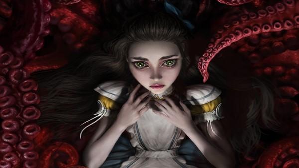 بازی جدید Alice در دست ساخت است