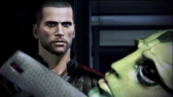 Bioware: کارمان با Mass Effect تمام نشده است
