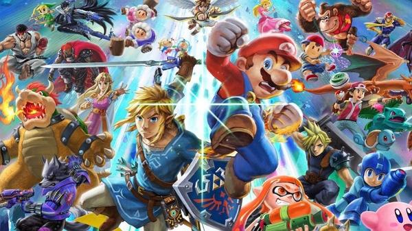 گزارش: پرفروشترین بازیهای انحصاری کنسول Nintendo Switch مشخص شد