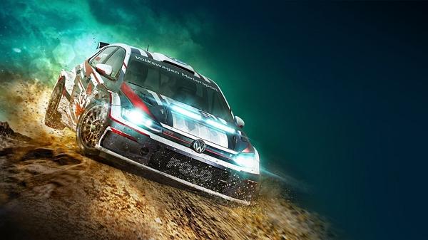 تریلر زمان انتشار DiRT Rally 2.0 منتشر شد + گیمپلی جدید بازی