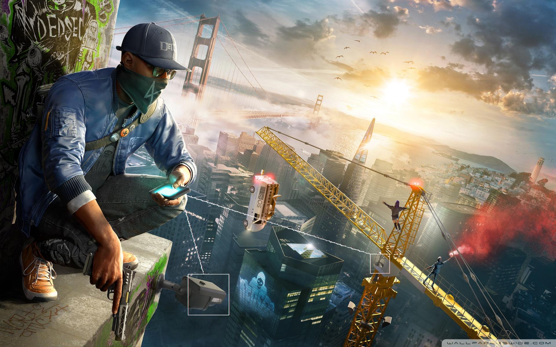 نام تجاری جدید Watch Dogs 3 اشارهای به عرضه روی PS5 و Xbox بعدی دارد