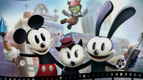 کارگردان بازی Epic Mickey به سخنان یاب ایگر رئیس کمپانی Disney واکنش نشان داد