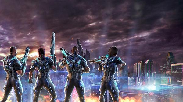استفاده از تکنولوژی ابری در Crackdown 3 موجب ارائهی قدرت 12 برابری Xbox One میشود