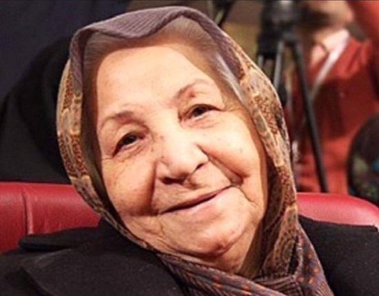 هنرمندان ایرانی فوت شده در سال 1397