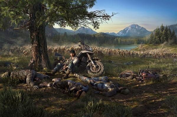 طبق اعلام استودیو Sony Bend، بازی Days Gone بسته الحاقی و DLC دریافت خواهد کرد