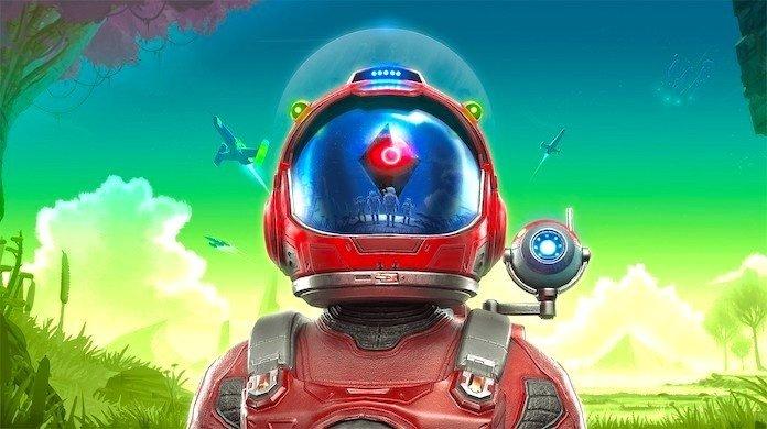 به گفتهی سازندهی No Man's Sky، این بازی یکی از پر فروشترین آیپیهای جدید است