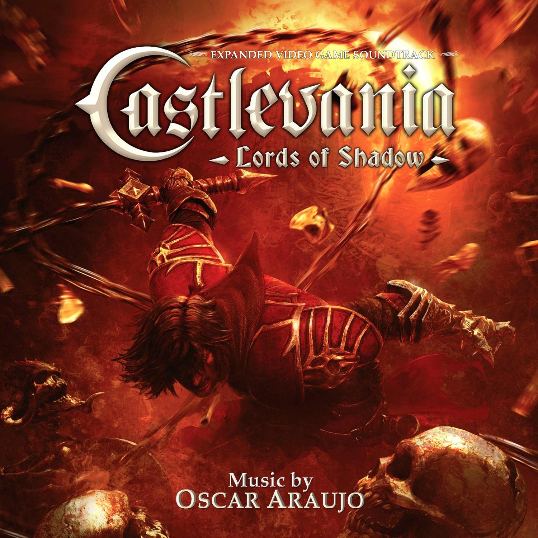 دانلود موسیقی متن بازی Castlevania Lords of Shadow