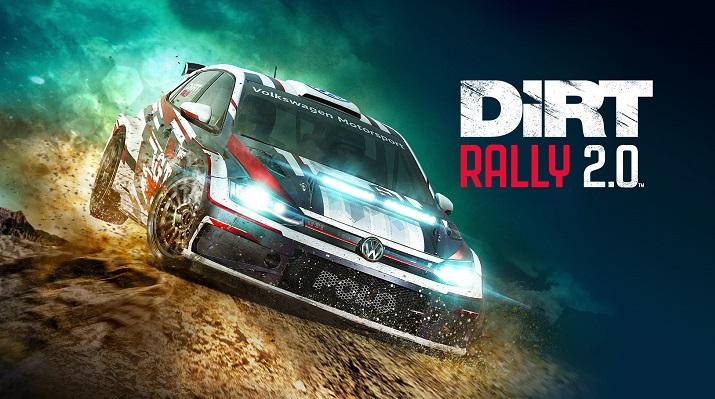 نقد و بررسی بازی DIRT Rally 2.0