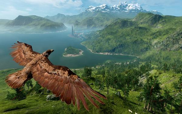 Sony نشان تجاری بازی انحصاری Wild را تجدید کرده است