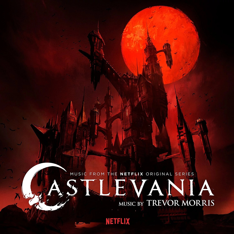 دانلود موسیقی متن انیمه Castlevania Season 1