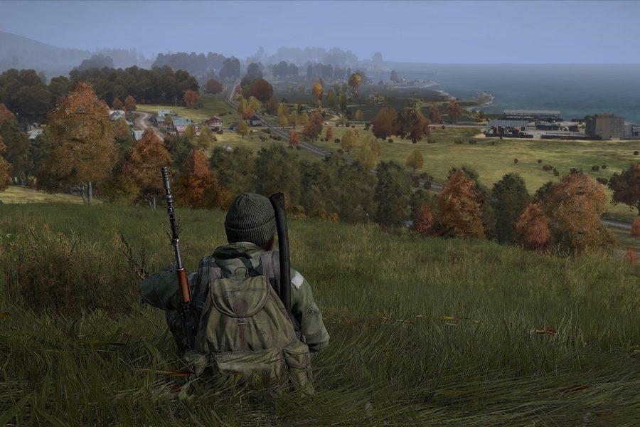تاریخ انتنشار بازی DayZ برای Xbox One مشخص شد