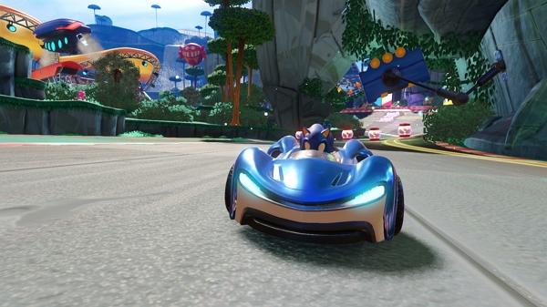 تماشا کنید: تریلر جدید Team Sonic Racing شخصیسازی گستردهی بازی را نشان میدهد + نسخهای جدید از فرنچایز Sonic در دست توسعه میباشد