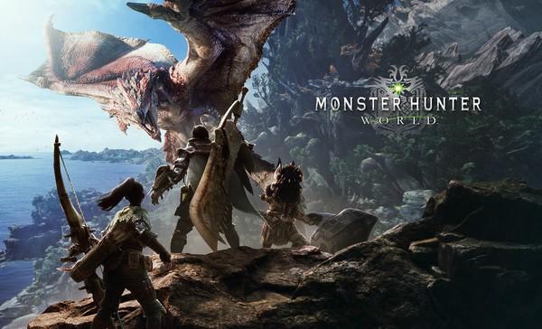 PC دومین پلتفرم بزرگ بازی Monster Hunter World است