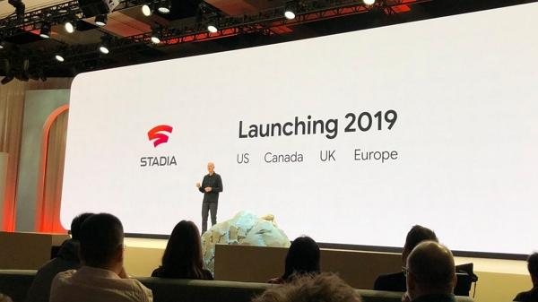 گزارش: همه چیز دربارهی پلتفرم گیمینگ Google با عنوان Stadia؛ از بازیها تا قیمت و زمان انتشار