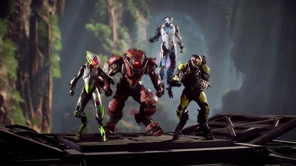 Anthem بیشترین بازی دانلود شده PS4 در ماه فوریه بود