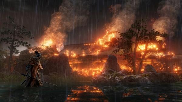 تماشا کنید: مقایسهی عملکرد فنی Sekiro Shadows Die Twice بر روی PS4،Xbox One و کنسولهای میان نسلی