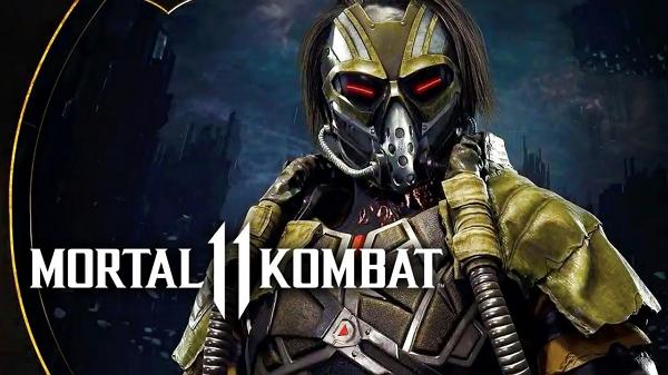 تریلر جدید Mortal Kombat 11 شخصیتهای قابل بازی در نسخهی بتا را نشان میدهد