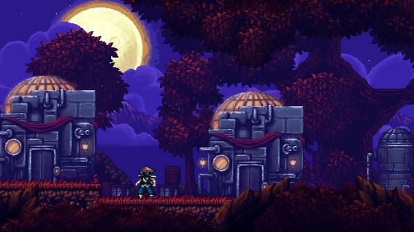 بازی The Messenger بر روی PS4 عرضه خواهد شد