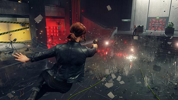 بازی Contorl در تابستان عرضه خواهد شد