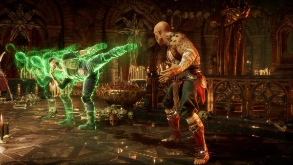 جزئیات بتای محدود Mortal Kombat 11 بر روی PS4 و Xbox One اعلام شد
