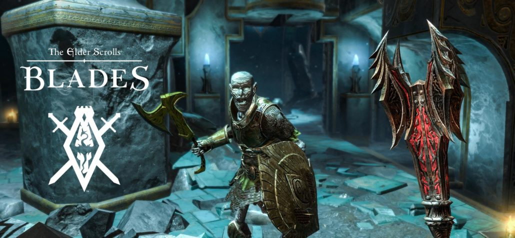 The Elder Scrolls: Blades هماکنون به صورت Early Access برای سیستمهای Android در دسترس است