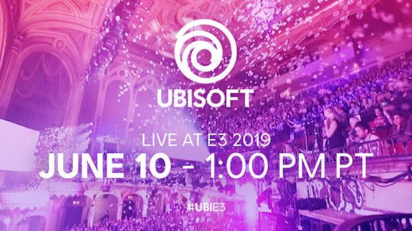 کنفرانس مطبوعاتی Ubisoft در E3 2019 تایید شد + تاریخ و زمان برگزاری
