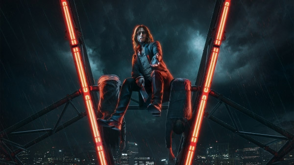 عنوان اکشن نقش آفرینی هیجانانگیز Vampire: The Masquerade—Bloodlines 2 سرانجام معرفی شد + جزئیات، نمایش معرفی و اولین تصاویر
