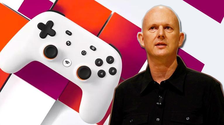 «فیل هریسون» توضیح میدهد که چطور Google Stadia میتواند شبیهسازی در بازیها را بهتر و عمیقتر از هر سختافزار دیگری انجام دهد