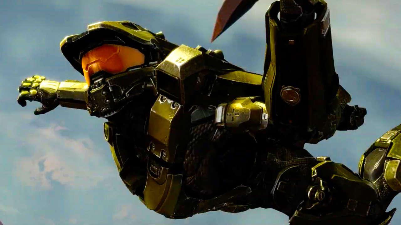 سوپرایز Microsoft: کالکشن Halo The Master Chief برای استیم و فروشگاه ویندوز تایید شد