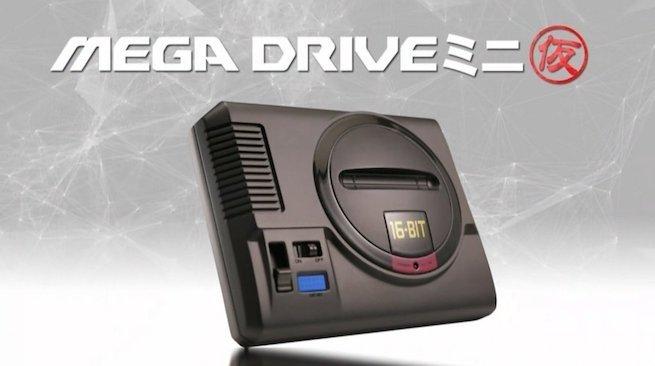 تاریخ عرضهی Genesis Mini اعلام شد