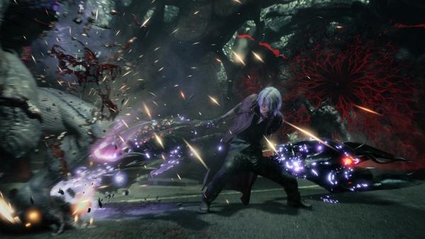 محتوای الحاقی و رایگان Devil May Cry 5 با عنوان Bloody Palace در تاریخ 1 آپریل منتشر میشود