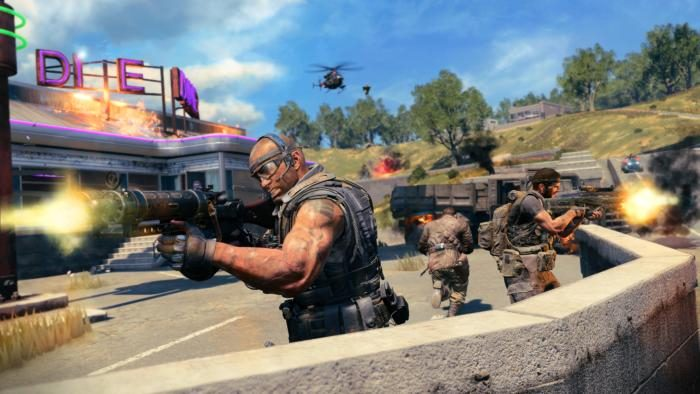 Call of Duty:Black Ops IIII