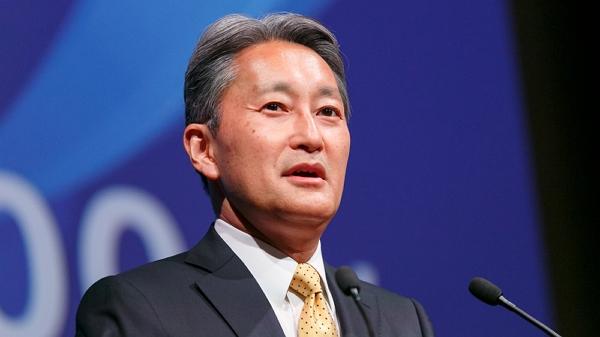 کاز هیرای در ماه ژوئن از کمپانی Sony جدا شده و بازنشسته خواهد شد