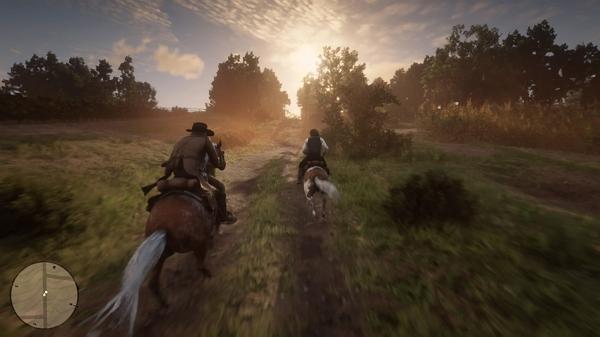 بازی Red Dead Redemption 2 توسط شعبهی استرالیای فروشگاه Target برای Switch لیست شد