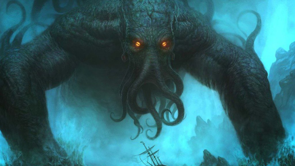 Lovecraft Games 0