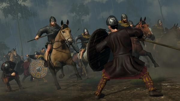 نسخهی جدیدی از Total War Saga در دست ساخت است