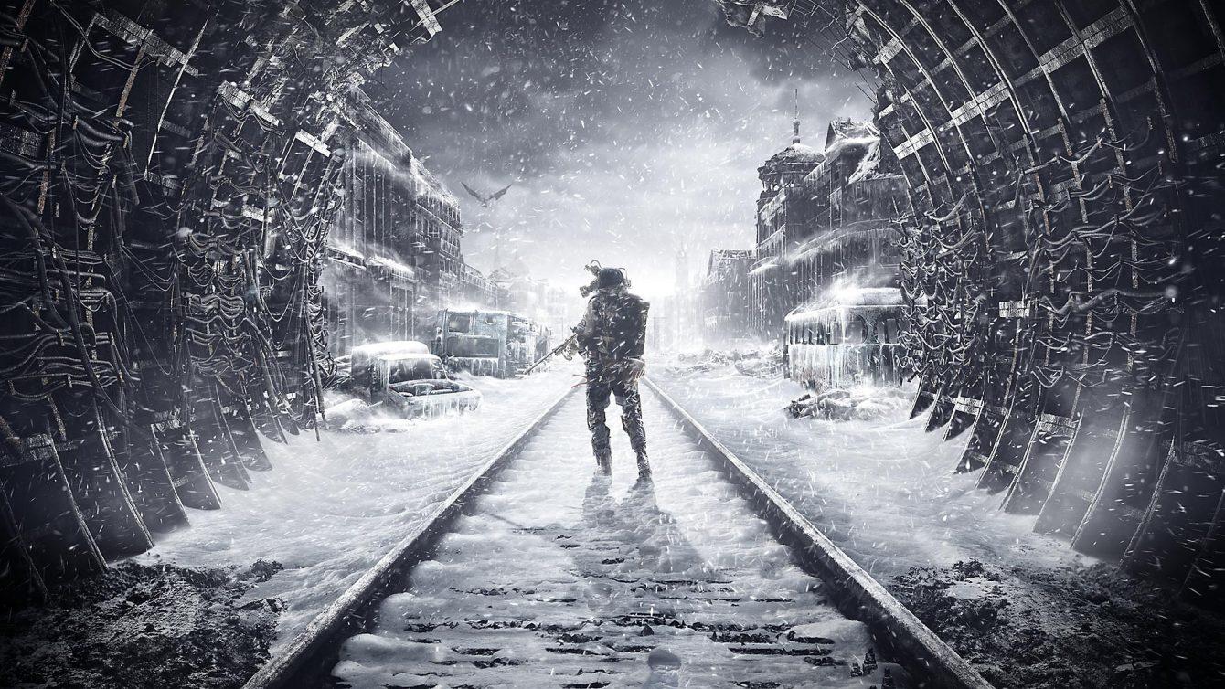 فروش لانچ Metro Exodus روی Epic Games Store دو و نیم برابر بیشتر میزان فروش Metro: Last Light در Steam بوده