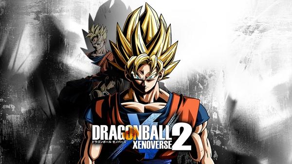 نسخهای رایگان از بازی Dragon Ball Xenoverse 2 بر روی PS4 منتشر میشود