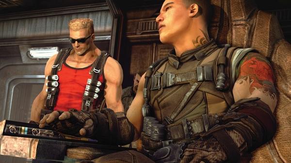 بازی Bulletstorm: Duke of Switch Edition برای عرضه در تابستان معرفی شد