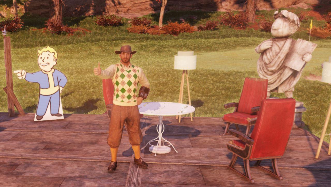 Todd Howard: مشکلات زیادی را در زمان توسعهی Fallout 76 داشتیم