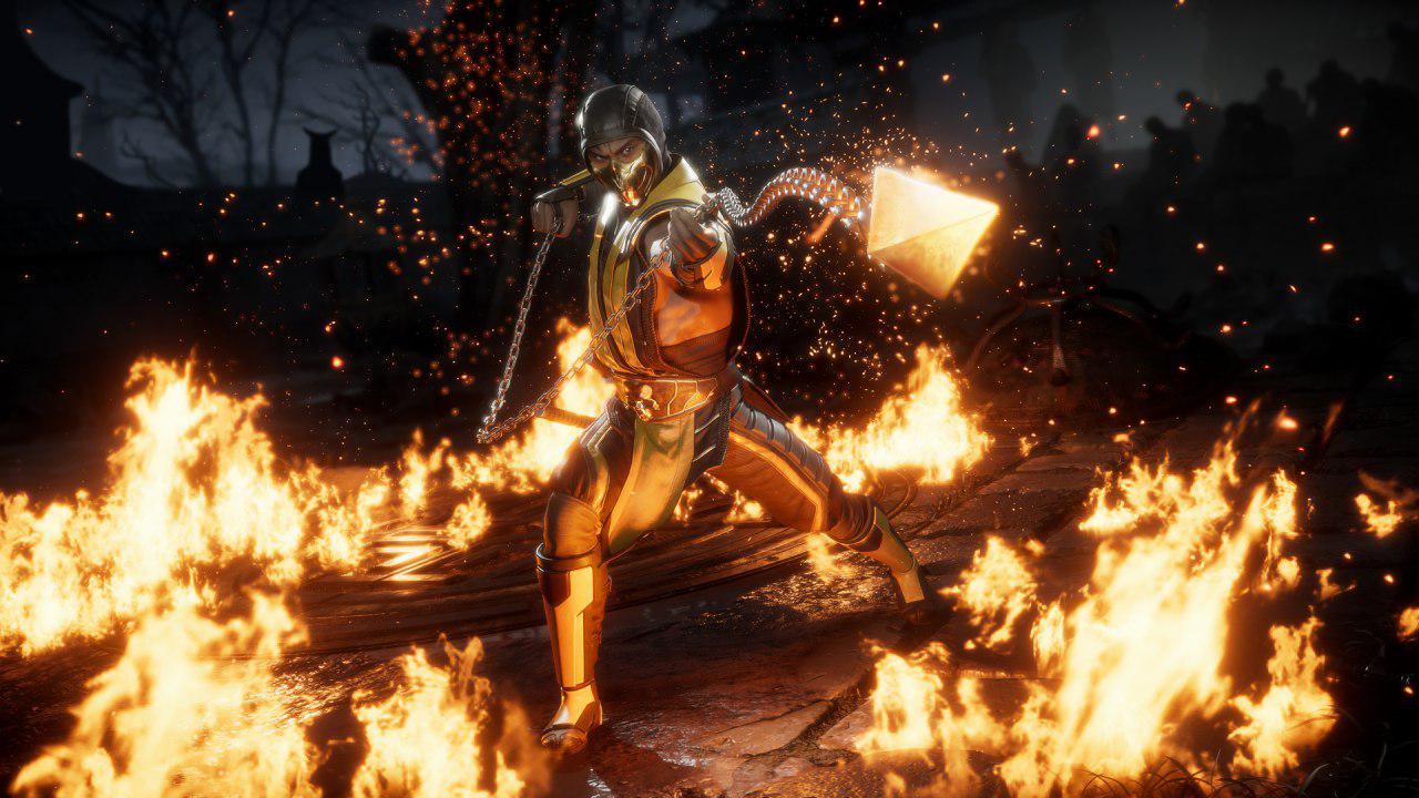 مدت زمان تقریبی بخش داستانی Mortal Kombat 11 مشخص شد